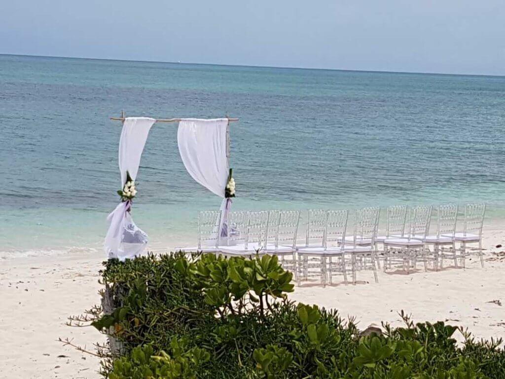 Wedding Bahamas
